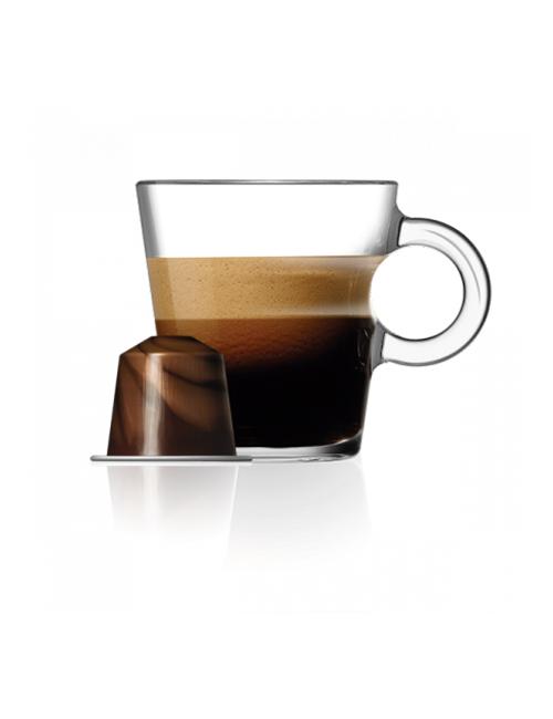 Nespresso Кофе