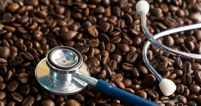 Кофе повышает или понижает давление