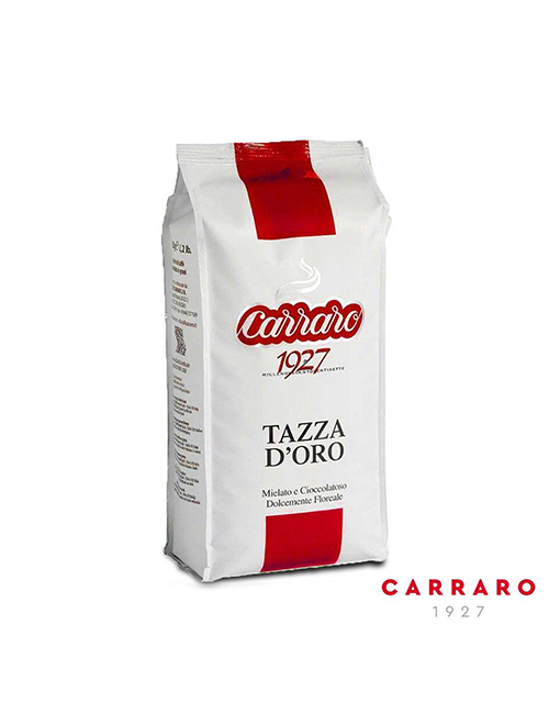Tazza D Oro Натуральный кофе