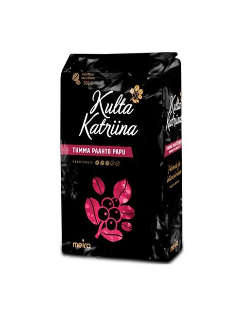 Кофе Kulta Katriina