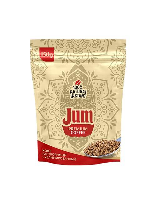 Кофе Jum 150гр