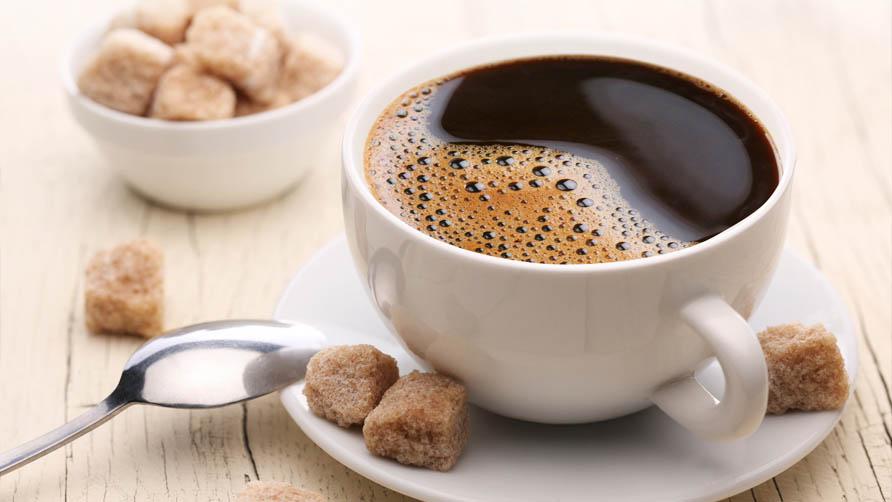 Кофе в Ташкенте