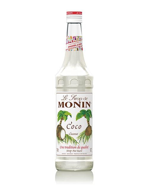 Кокосовый Monin