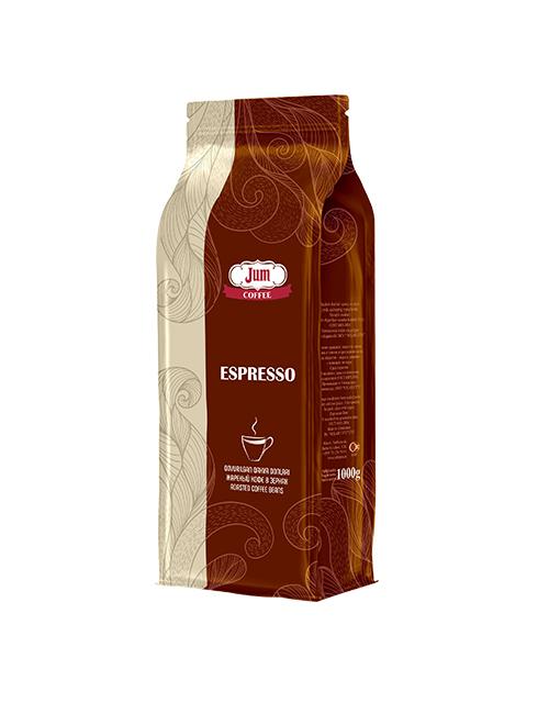 Кофе Jum