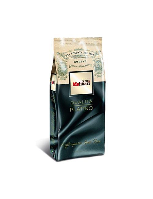Molinari Platino кофе