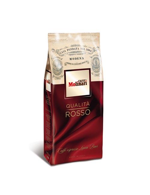 Molinari кофе
