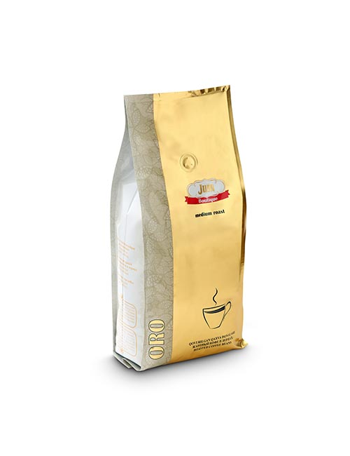 Кофе ORO JUM