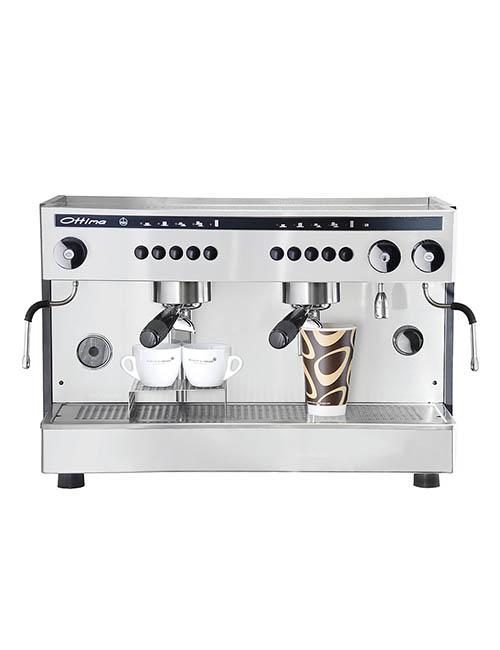 Quality Espresso Ottima Electronic