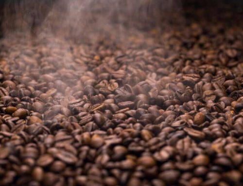 Как найти поставщика кофе в Узбекистане