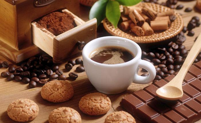 вкусны кофе