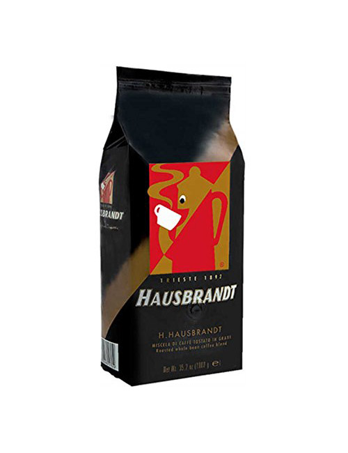 H.Hausbrandt кофе