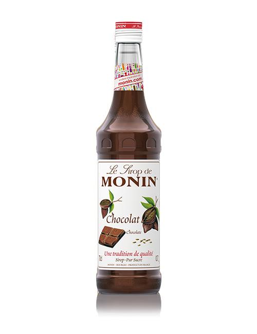 MONIN Шоколадный Сироп